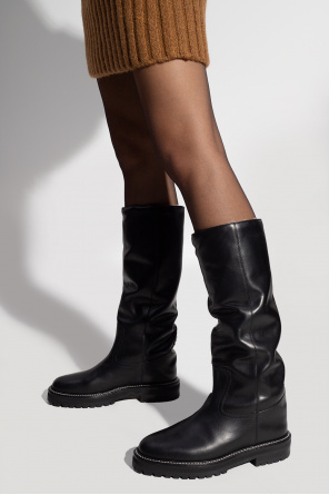 'yomi' boots od Jimmy Choo