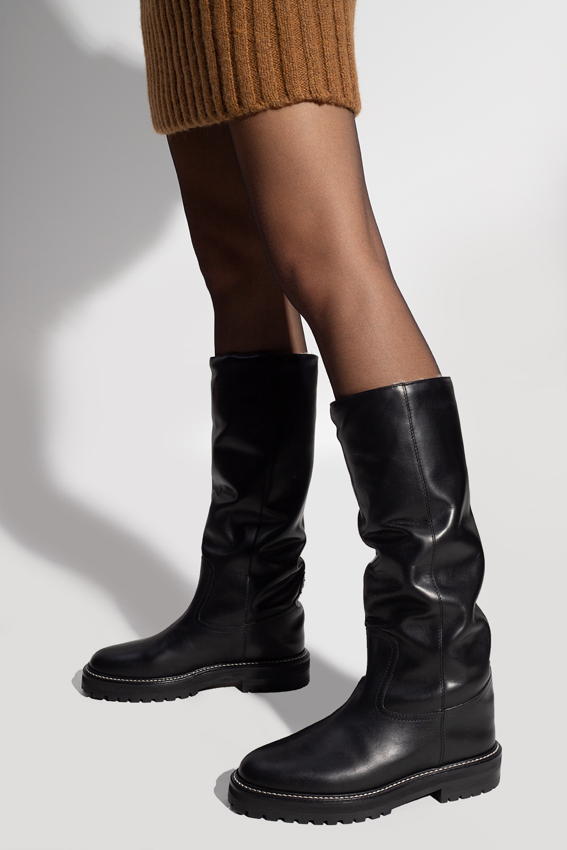 Jimmy Choo 'Yomi' boots