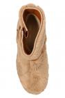 Jimmy Choo Youth II皮质短靴