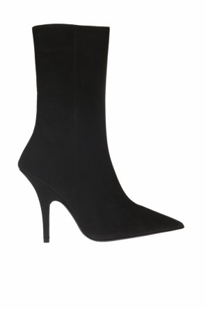 Stiletto ankle boots od Yeezy