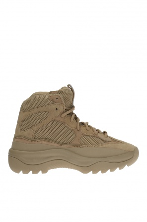 Yeezy Knit Ankle Boots