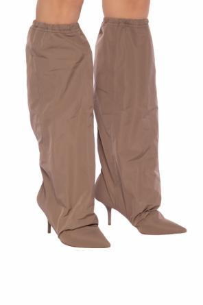 f1519e814ac Stiletto heel boots od Yeezy ...