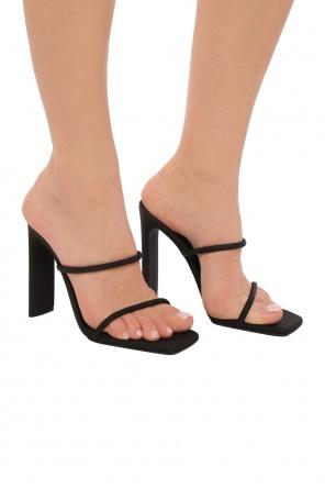 sale retailer 9f317 14289 Heeled sandals od Yeezy ...
