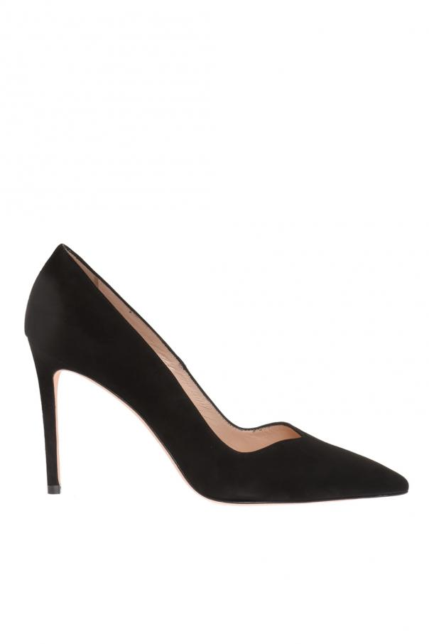 Stuart Weitzman 'Anny' stiletto pumps