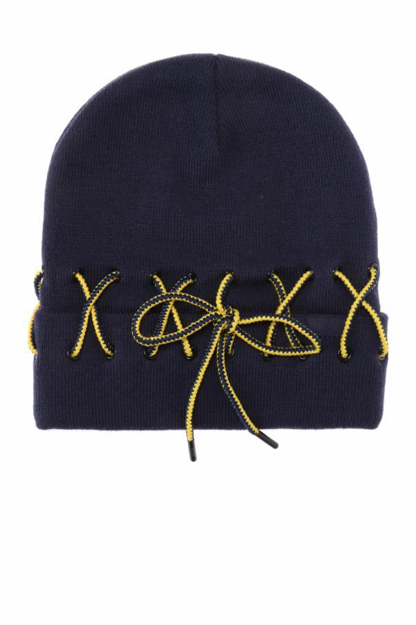 Lace-up hat Puma Fenty by Rihanna - Vitkac shop online 4598b0d13096