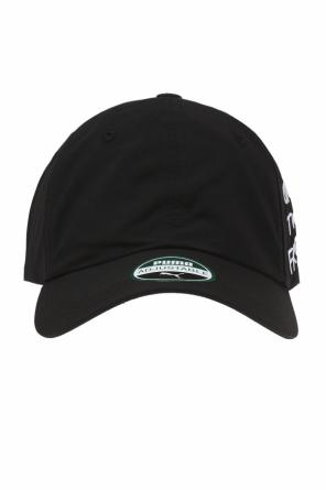 Embroidered baseball cap od Puma