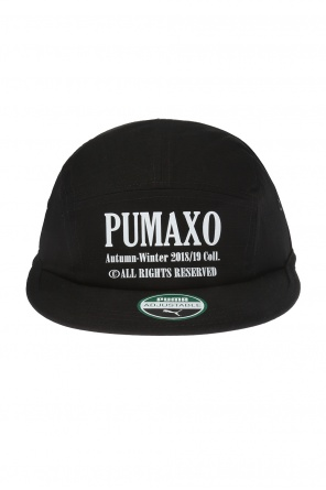 Branded baseball cap od Puma XO by The Weeknd