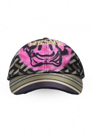 Baseball cap od Versace