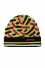 Versace Hat with logo