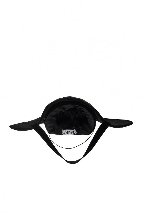 Cotton hat od Loewe