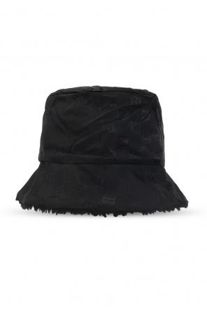 Bucket hat with logo od MISBHV