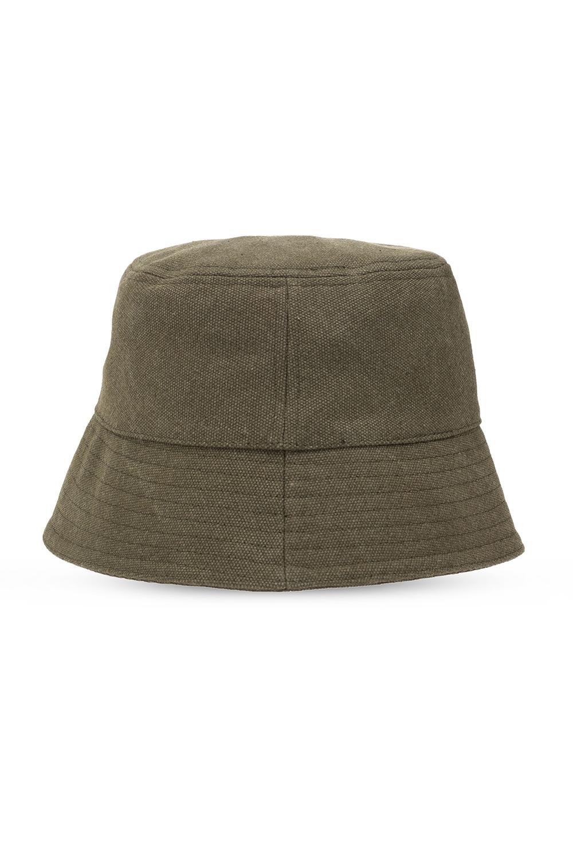Holzweiler Hat with logo