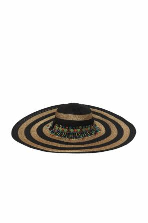 Striped hat od Etro