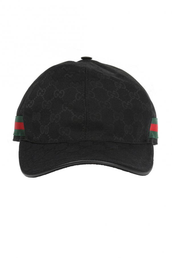 39 gg original 39 baseball cap gucci vitkac shop online. Black Bedroom Furniture Sets. Home Design Ideas