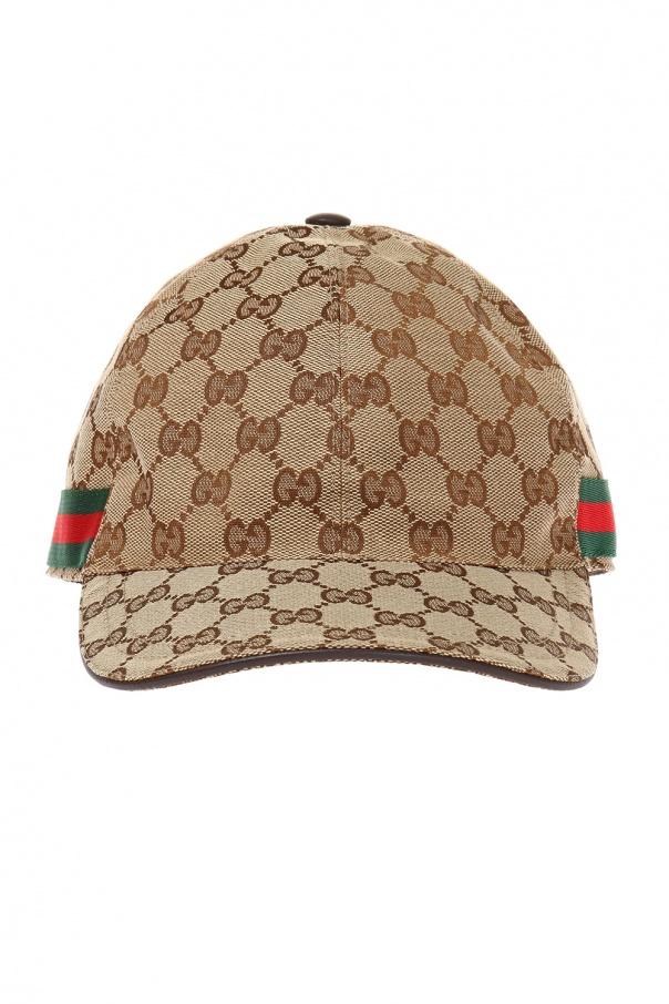 Baseball cap Gucci - Vitkac shop online 2b08265b1dc2