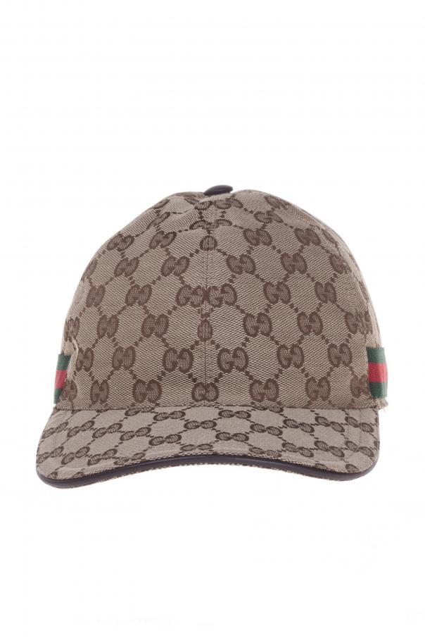 GG Original  Baseball Cap Gucci - Vitkac shop online fc4e659655f