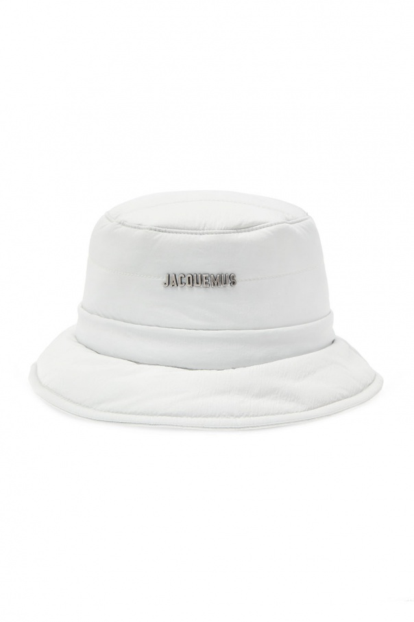Jacquemus Quilted hat