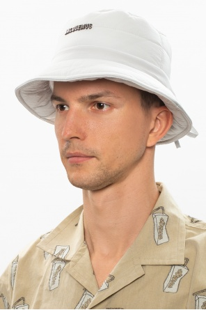 Quilted hat od Jacquemus