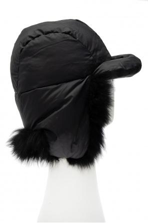 Down hat od Yves Salomon