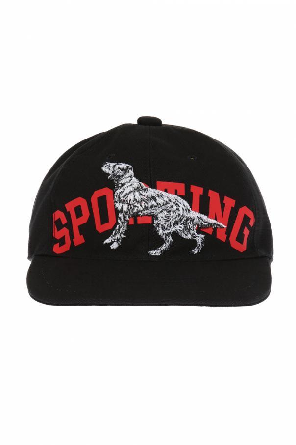 b3420d53132 Baseball cap MSGM - Vitkac shop online