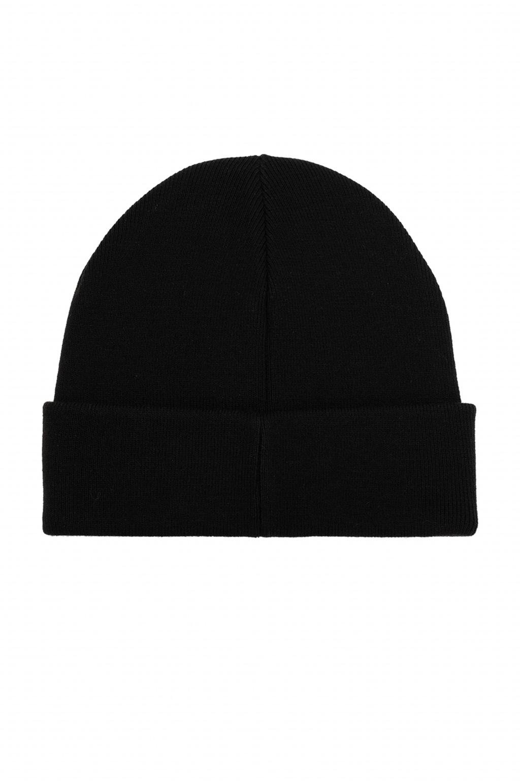 EA7 Emporio Armani Hat with logo