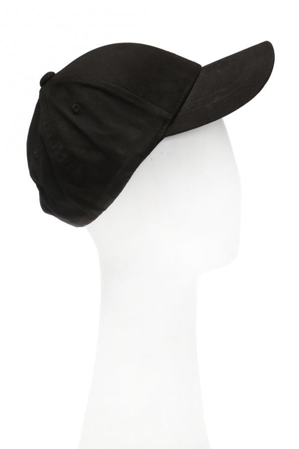 1817a9108e7c46 Branded baseball cap EA7 Emporio Armani - Vitkac shop online