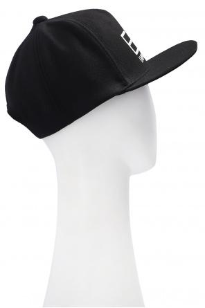 Branded baseball cap od EA7 Emporio Armani