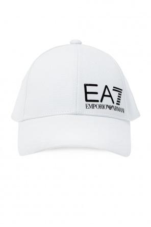 Logo baseball cap od EA7 Emporio Armani