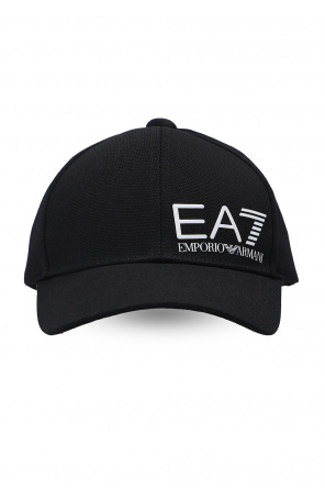 Logo棒球帽 od EA7 Emporio Armani