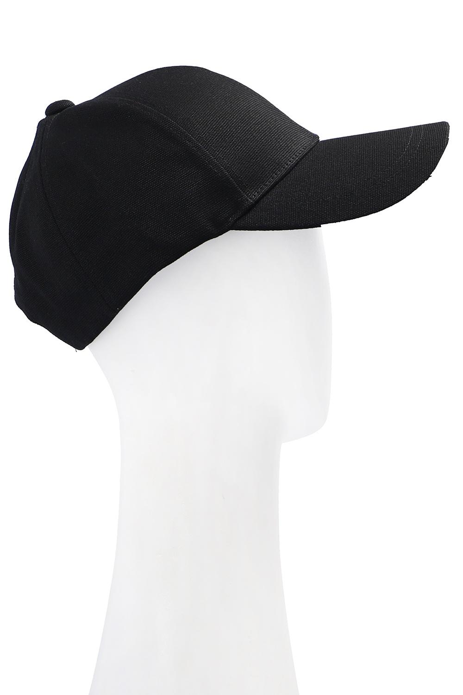 EA7 Emporio Armani logo棒球帽