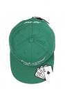 Just Don Baseball cap with logo