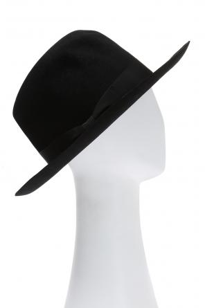 Bow detail hat od Salvatore Ferragamo