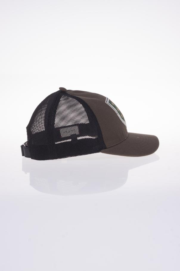 d8bbf9d2 Baseball Cap with Patch Gucci - Vitkac shop online