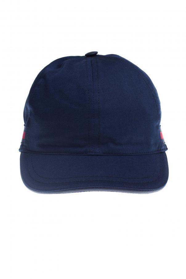 Baseball Cap Gucci Kids - Vitkac shop online edd297e60c12
