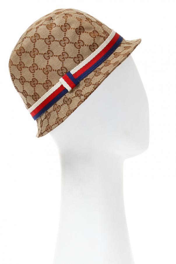 GG Original  hat Gucci Kids - Vitkac shop online cb10d364a215