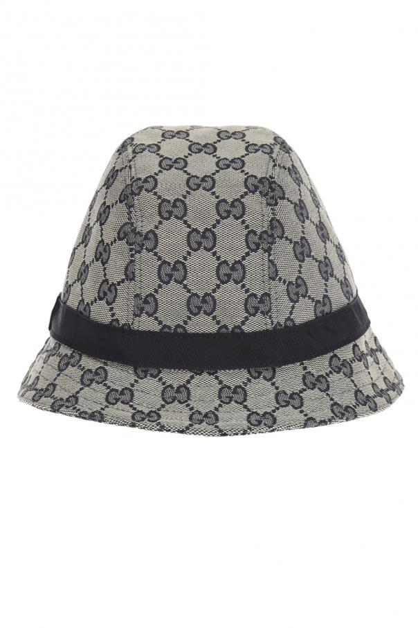 a7f894f6327 GG Original  Hat Gucci Kids - Vitkac shop online