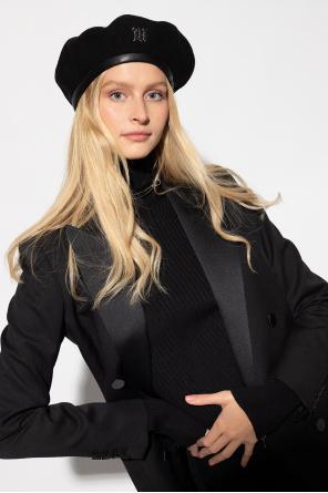 Wool beret od MISBHV