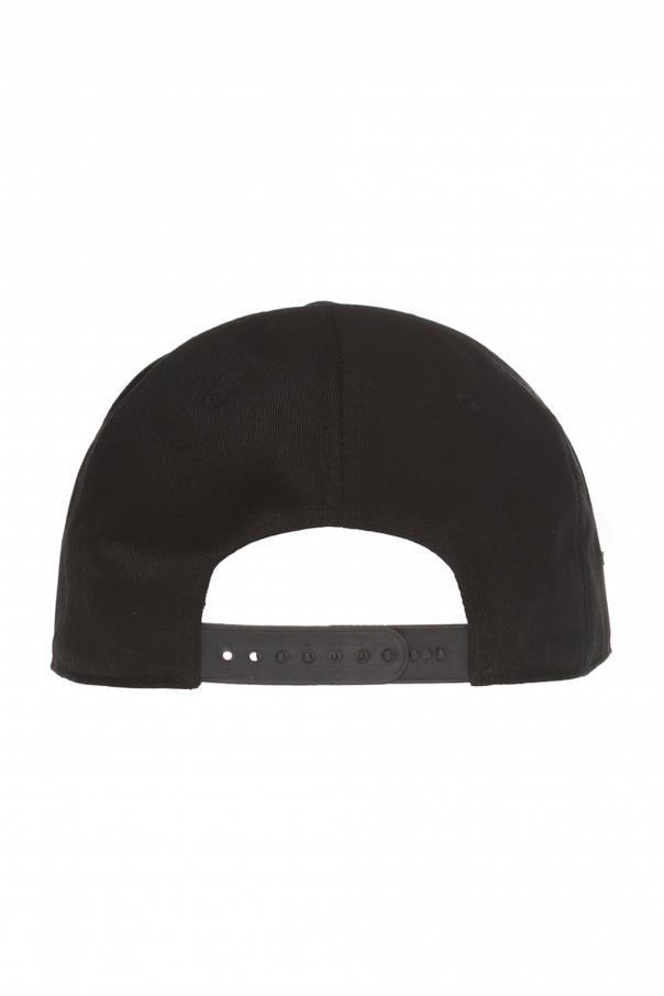 5511f8cb7a1e3 Baseball cap with logo McQ Alexander McQueen - Vitkac shop online