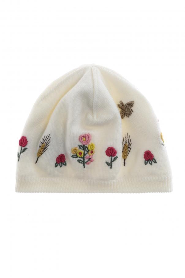 Wool Hat Gucci Kids - Vitkac shop online 18b56ceabddb