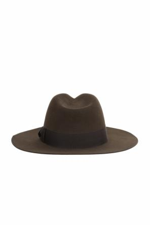 Hat od Saint Laurent
