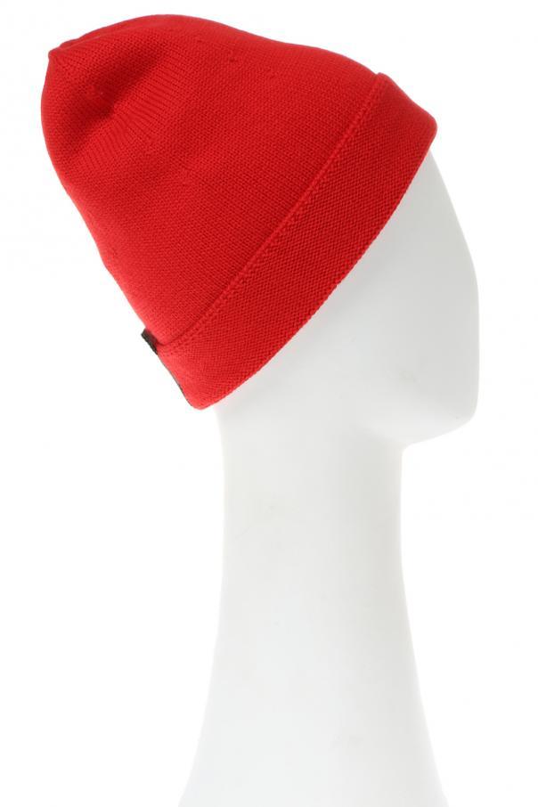 bcca751bd9632 Turn-up cuff hat Gucci - Vitkac shop online