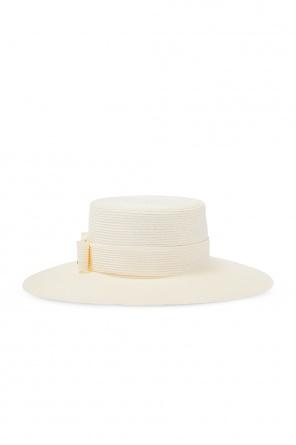 Woven hat od Gucci