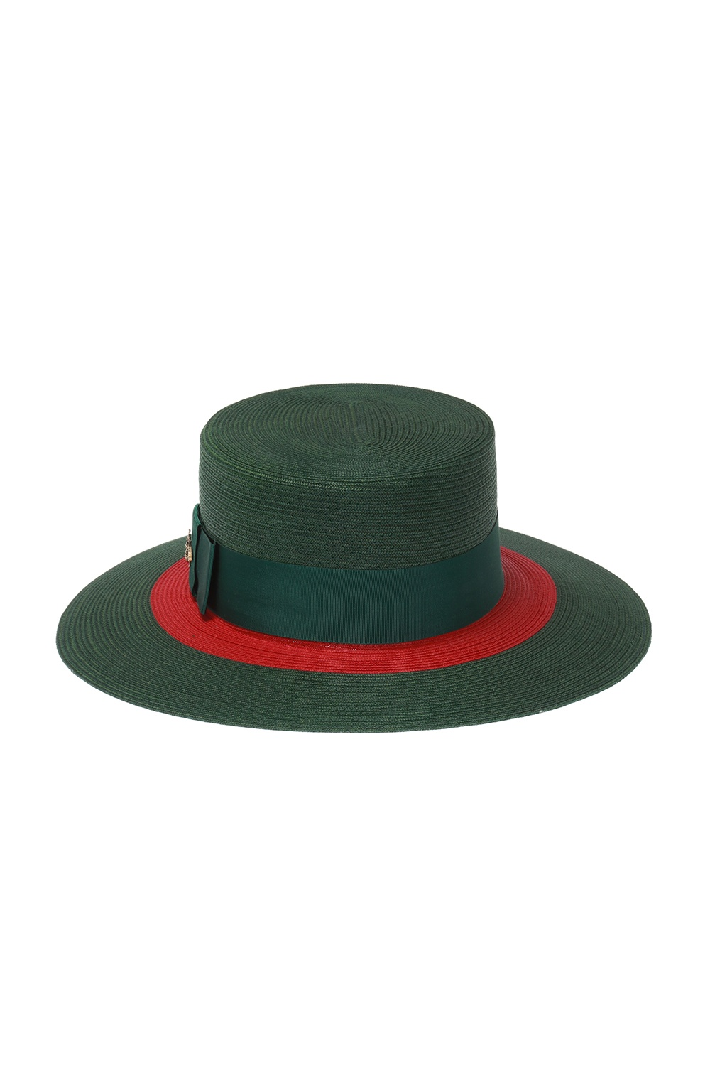 Gucci Hat with grosgrain band