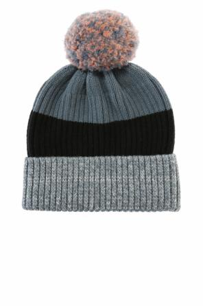 Pompom hat od Stella McCartney Kids