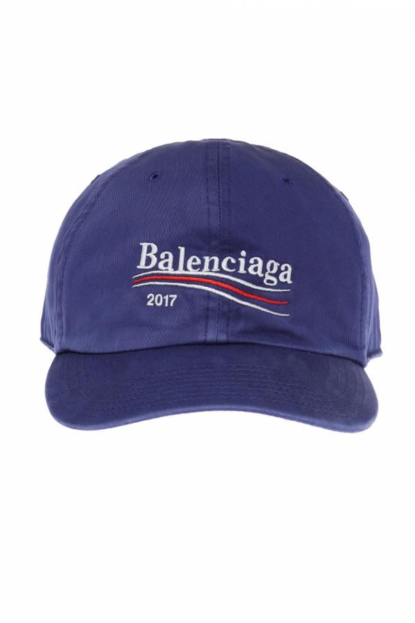 2eb6f714 Baseball cap Balenciaga - Vitkac shop online