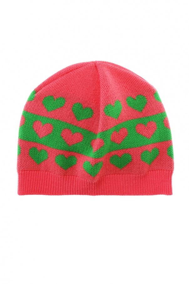 d790fe2cb23ae Patterned hat Gucci Kids - Vitkac shop online