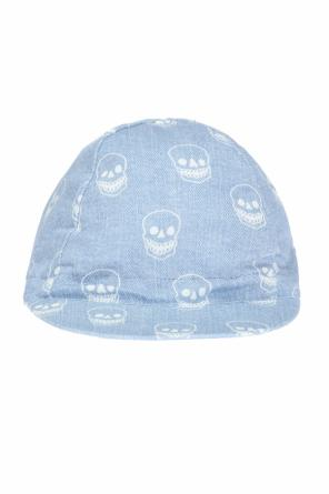 Printed baseball cap od Stella McCartney Kids