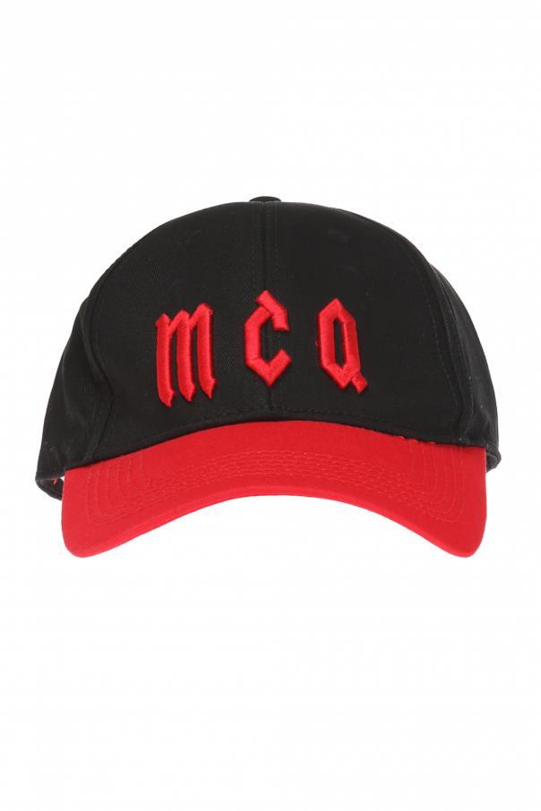 9a7eac28159 Baseball cap with logo McQ Alexander McQueen - Vitkac shop online