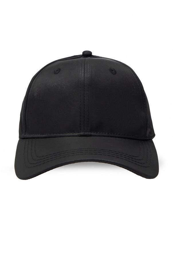 MCQ Branded baseball cap