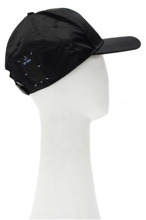 Branded baseball cap od MCQ